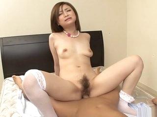 Hottest Japanese unladylike..
