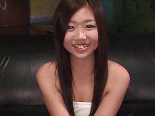 Uncensored Japanese AV star..