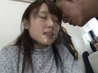 Best Japanese model in Horny..