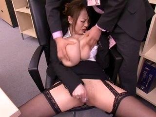 Fabulous Japanese chick..