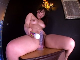 Horny Japanese chick Ann..