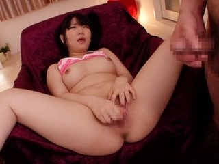 Amazing Japanese girl in..