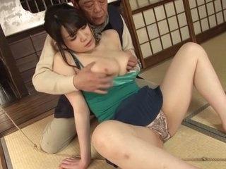 Best Japanese chick Aki..