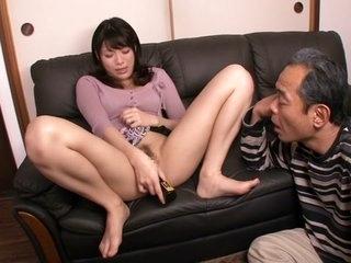 Miki Sunohara in Beautiful..