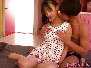 Japanese silent squirting..