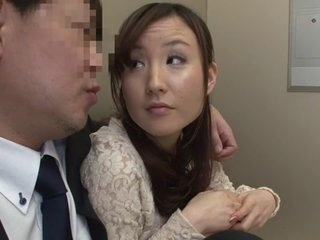 Incredible Japanese girl..