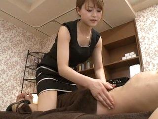 Astonishing Japanese whore..