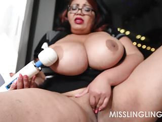 Asian BBW Miss Ling Ling..