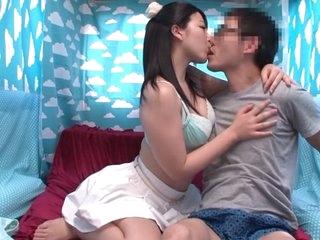 Hottest Japanese slut Ai..