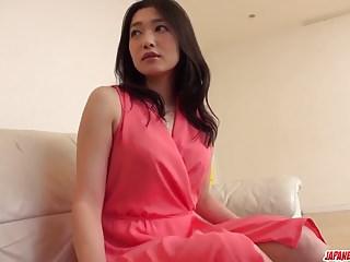 Ryu Enami amazing home porn..