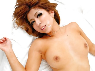Japanese wife, Haru Sakuraba..