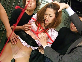 Kinky fuck doll, Yui Tachiki..