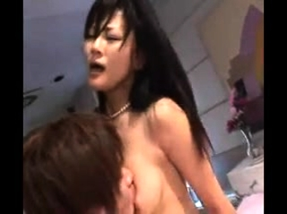 Hot japanese girl in..