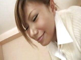 Erotic Japanese Cutie Aya..