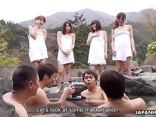 Japanese babes, Mizuki..
