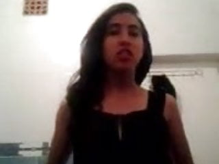 beautiful Jordanian teen in..
