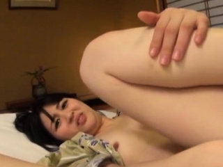 Remarkable japanese girlie..
