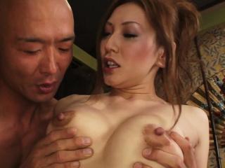 Erotic Asian sexual congress..