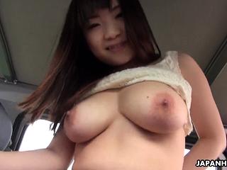 Japanese Mikoto Mochida..