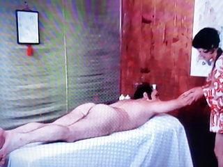 1970's Japanese massage..