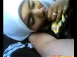 Cewek jilbab sange