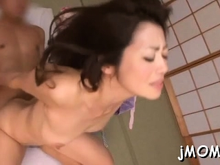 Playgirl teaches her..