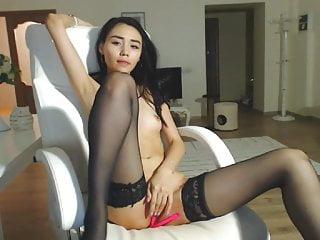 DreamGirl020 Teen In stockings