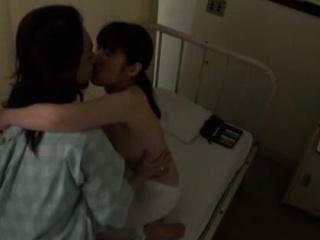 Breasty nurses from japan..