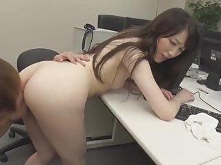 Hardcore shagging cute asian..