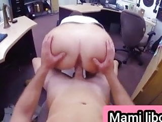 Teen exotic doll fucked in..