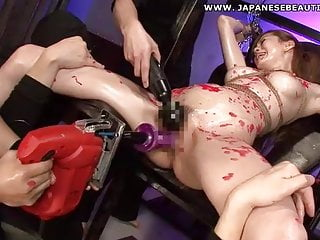 Japanese girl jigsaw sex 13