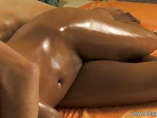 Beautiful Massage From Anal..