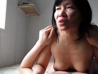 Unalloyed Amateur Asian Sex