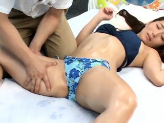 Asian Unspecified Fucked..