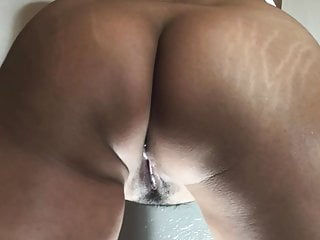 Big pest indian wife pussy