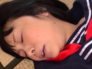 Mischievous idol Yuri..