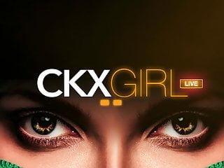 Ckxgirl live cokegirlx..