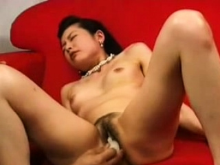 Petite Asian Japanese Granny..