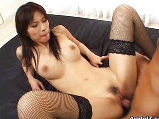 Hottest Asian Ricko..