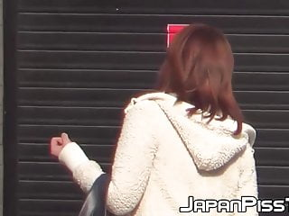 Japanese cuties get filmed..