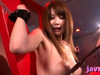 Smoking oriental milf gets..