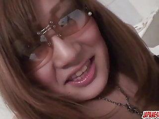Sexy Asian Anri Sonozaki..