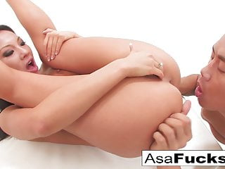Asa's Anal Fisting plus..