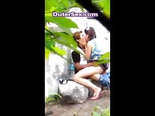 couple outdoor