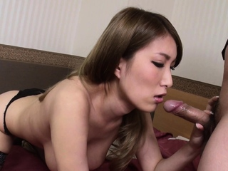 Japanese mistress, Yume..