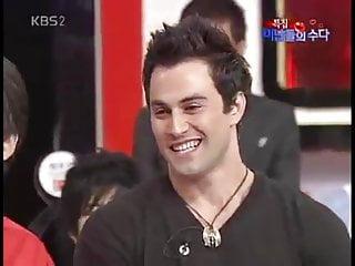 Amir Eftekhari Iranian Man..