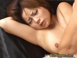 Double Penetration Asian..