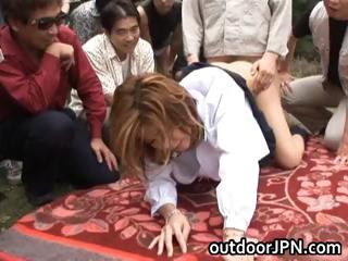 Akane Hotaru Hot Asian model..