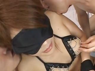 sexy asian anus making out..
