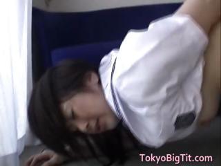 Chisa Hoshijima Asian teen..
